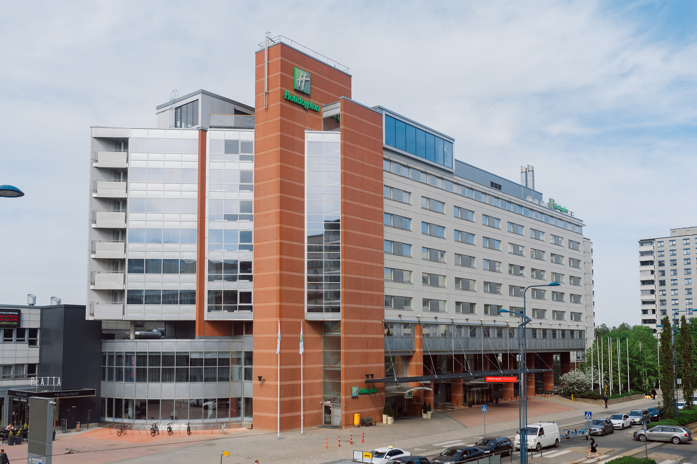 Holiday Inn Helsinki -Expo